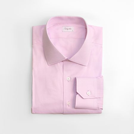 Camisa de Pinpoint Lilás